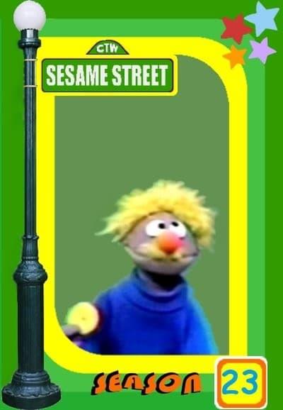 Sesame Street Season 23