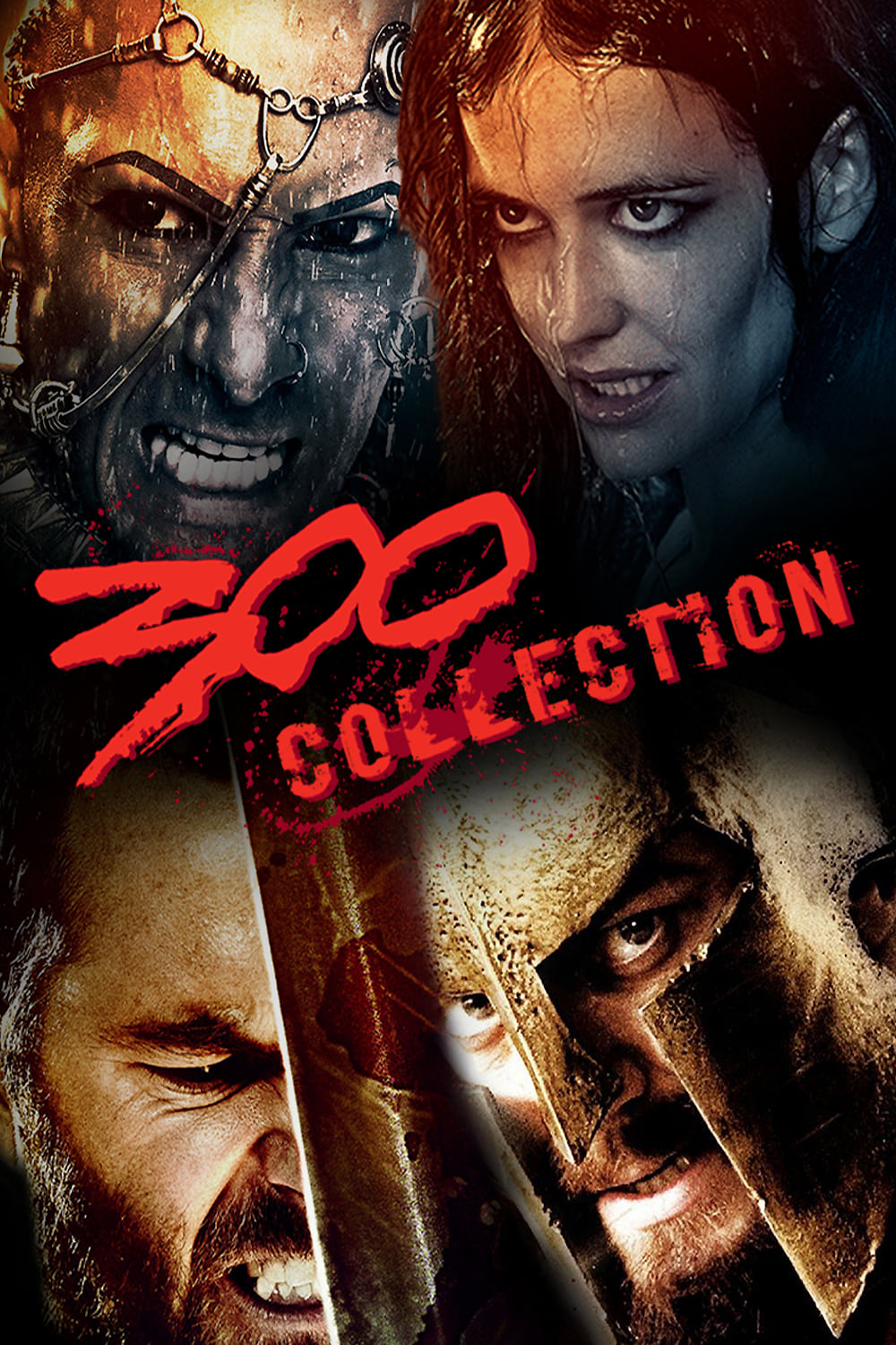 All movies from 300 Collection saga are on movies.film ...