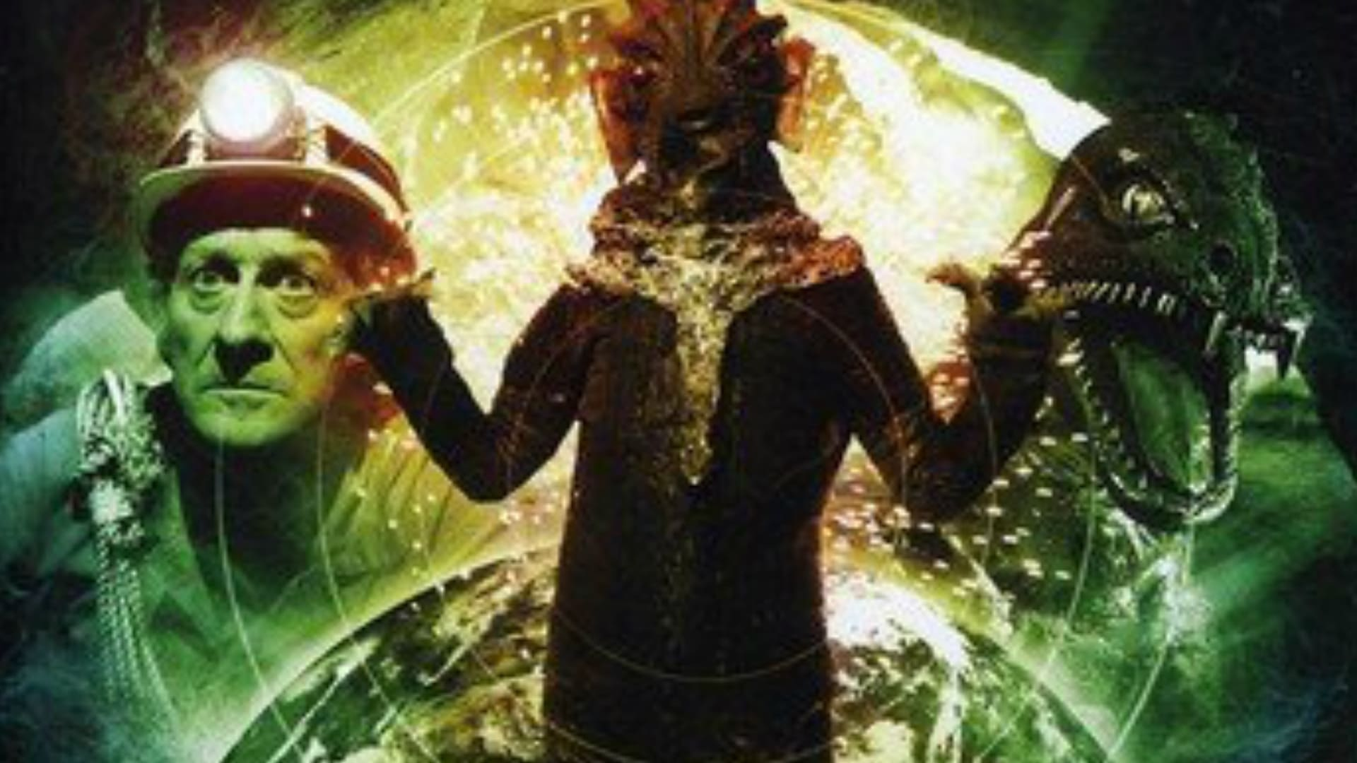 Doctor Who Season 7 :Episode 5  Doctor Who and the Silurians, Episode One