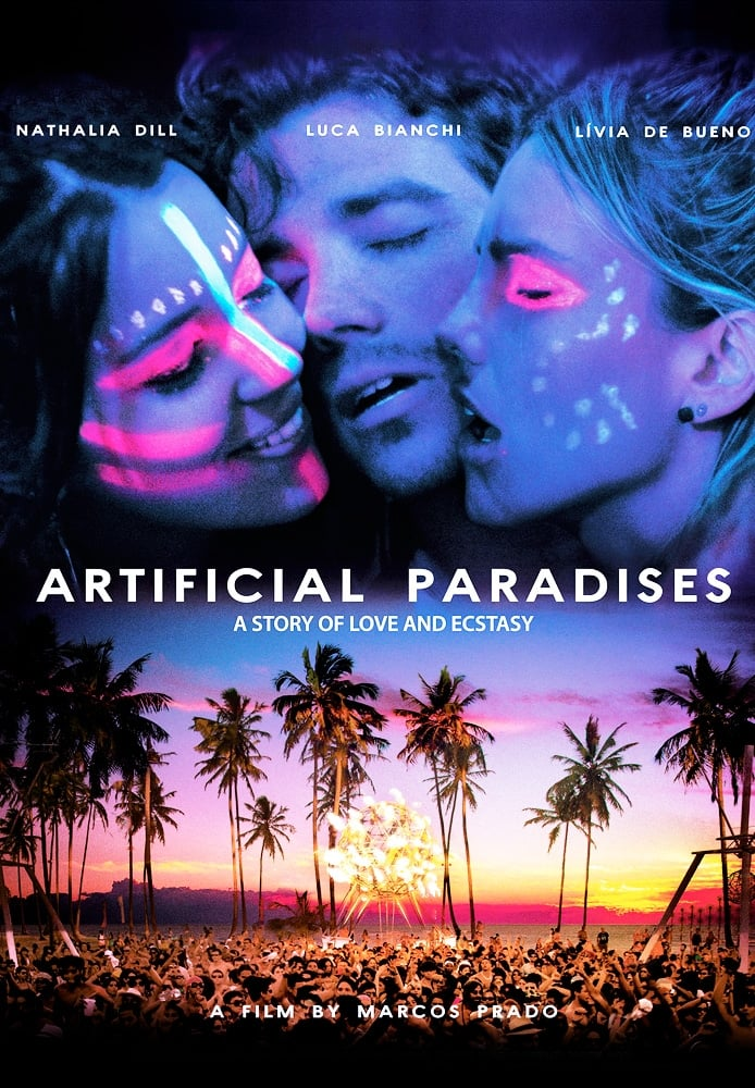 Artificial Paradises (2012)