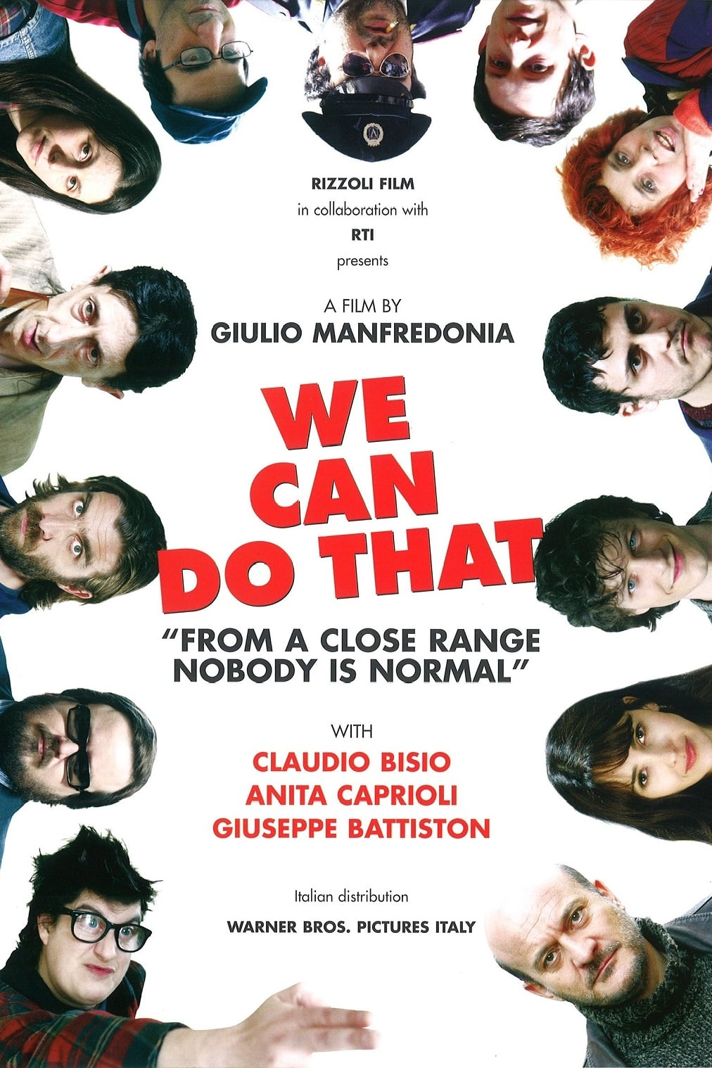 We Can Do That (2008)