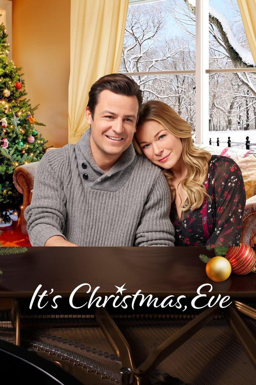 It's Christmas, Eve (2018)