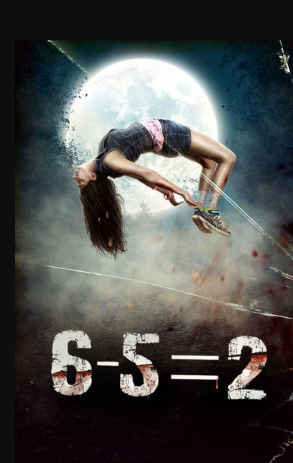 Ver 6-5=2 Online HD Español (2014)