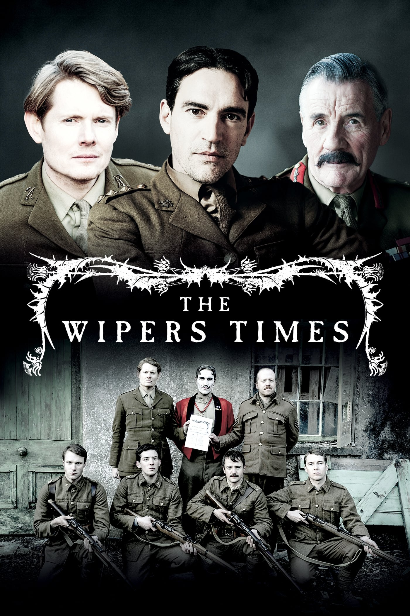 The Wipers Times on FREECABLE TV