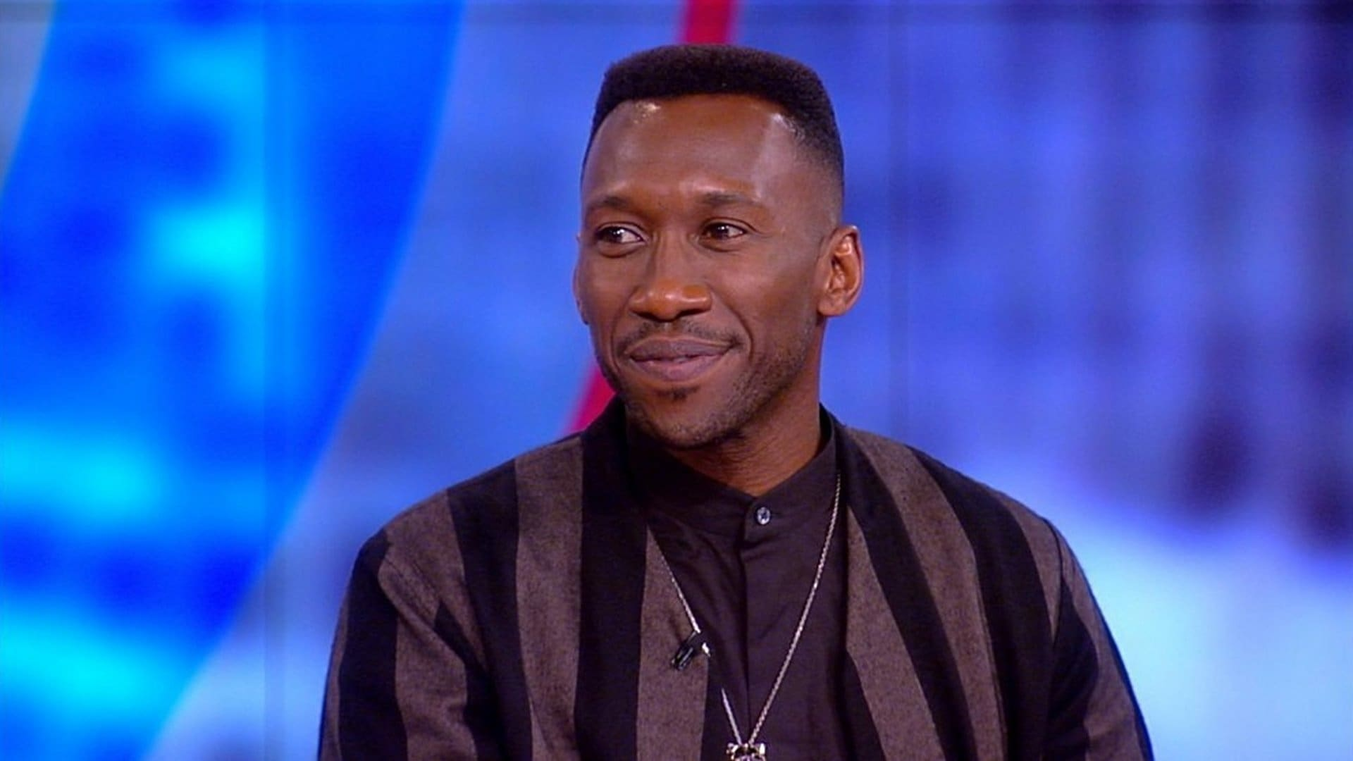 The View Season 22 :Episode 52  Mahershala Ali
