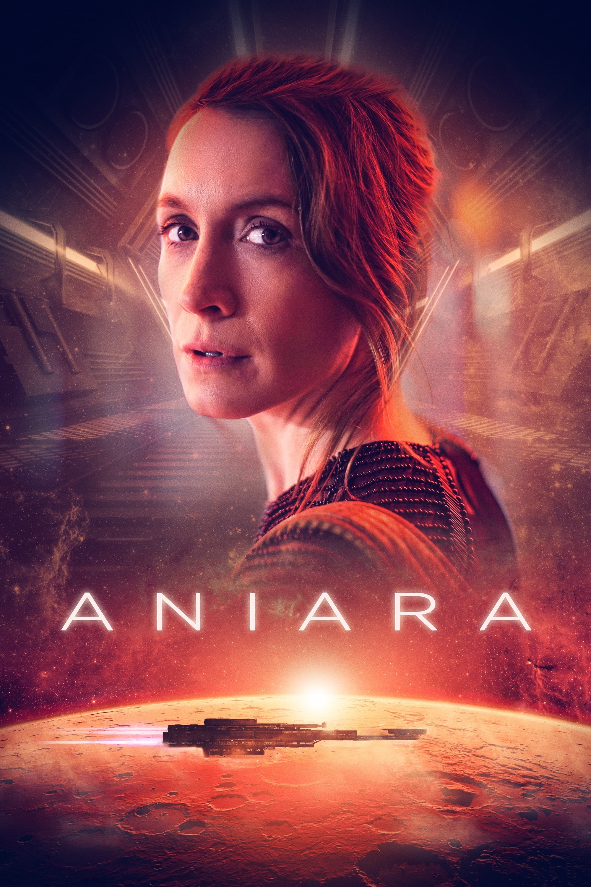 Watch Aniara Online