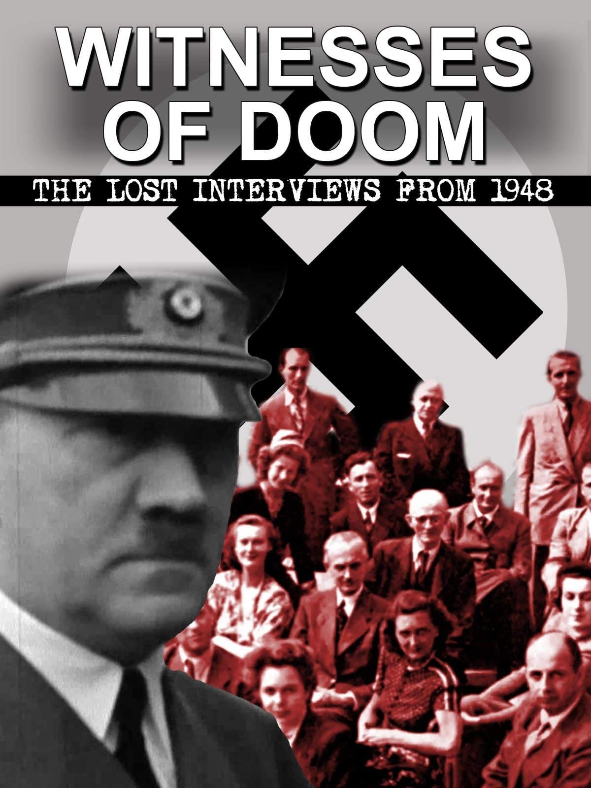 Witnesses of Doom - The Lost Interviews from 1948 on FREECABLE TV
