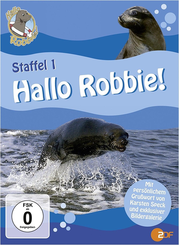 Hallo Robbie! TV Shows About Ocean