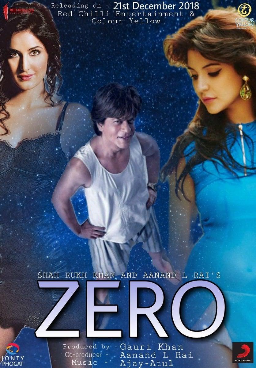 Zero (2018) - Nonton Film Layarkaca21 LK21 INDOXXI