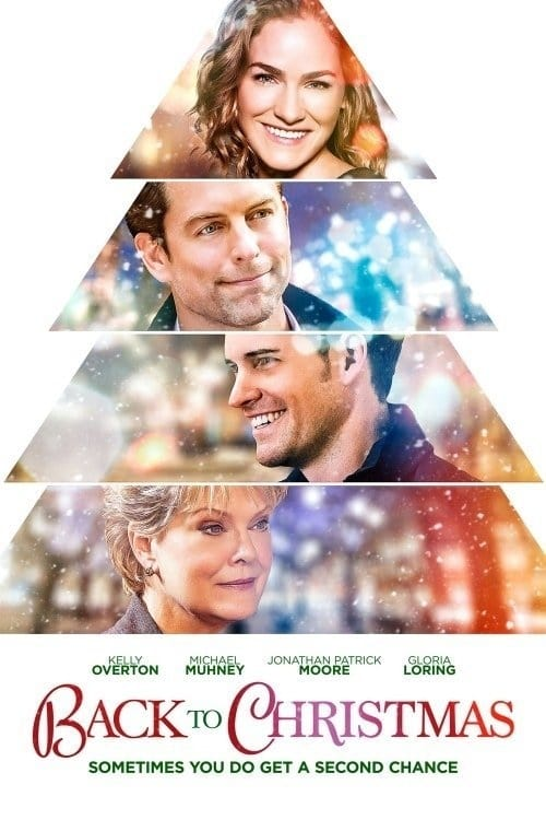 Ver Back to Christmas Online HD Español ()