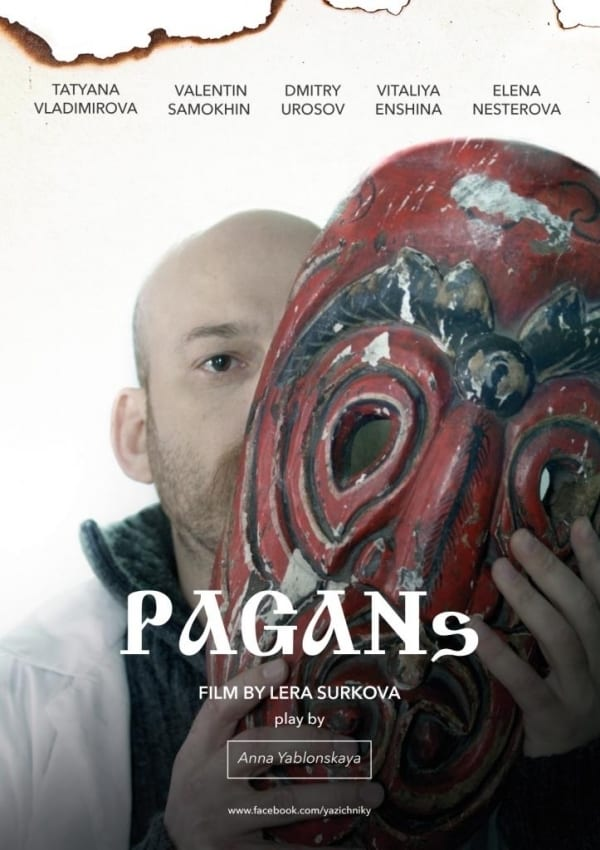 Ver Pagans Online HD Español ()