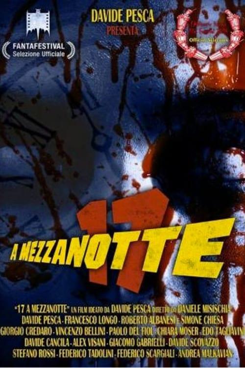 Ver 17 a mezzanotte Online HD Español (2014)