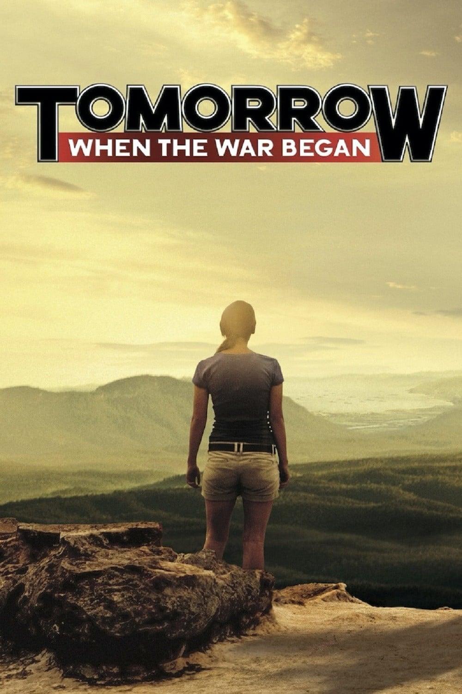 Tomorrow, When the War Began (2010)