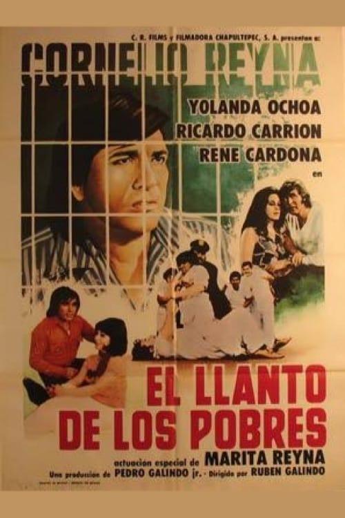 El Llanto de los Pobres (1978)