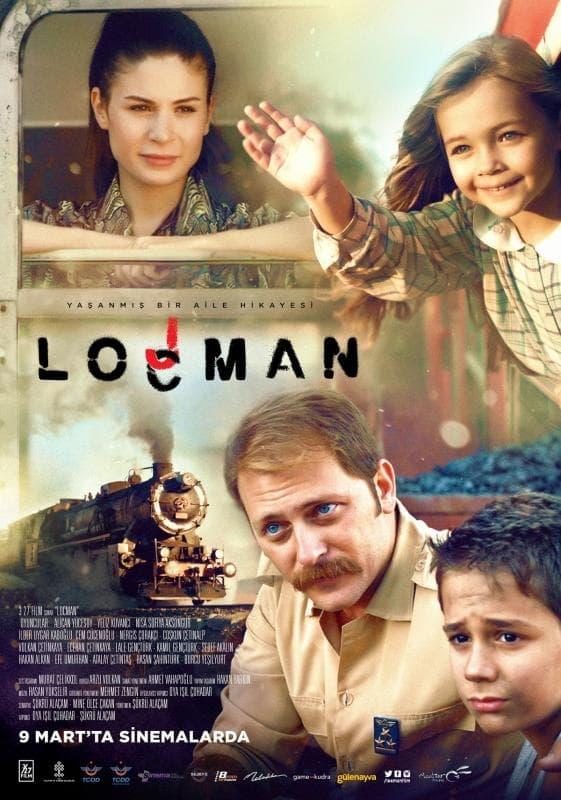 Ver Locman Online HD Español (2018)