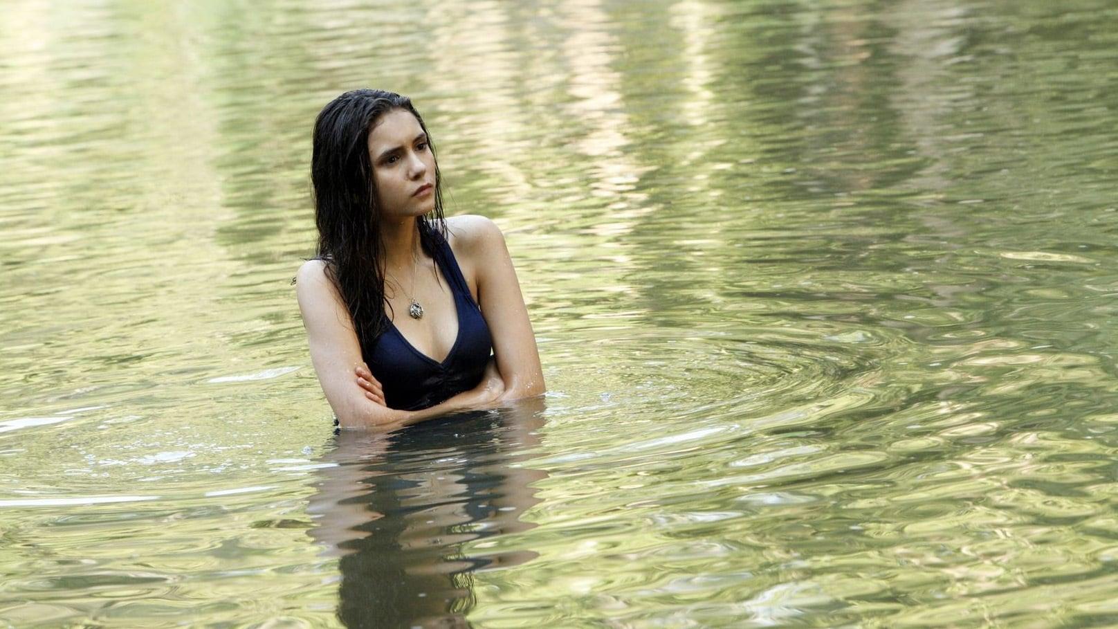 The Vampire Diaries Season 3 :Episode 2  The Hybrid
