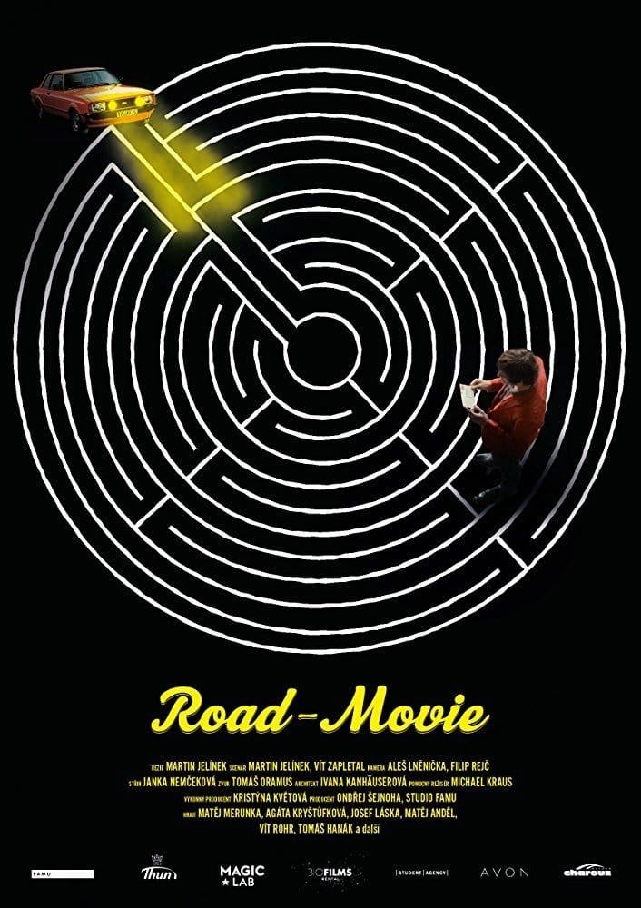 Ver Road-Movie Online HD Español ()