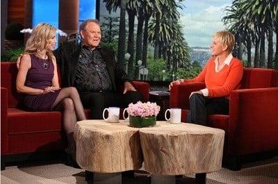 The Ellen DeGeneres Show Season 9 :Episode 23  Glen Campbell, Ellen Pompeo