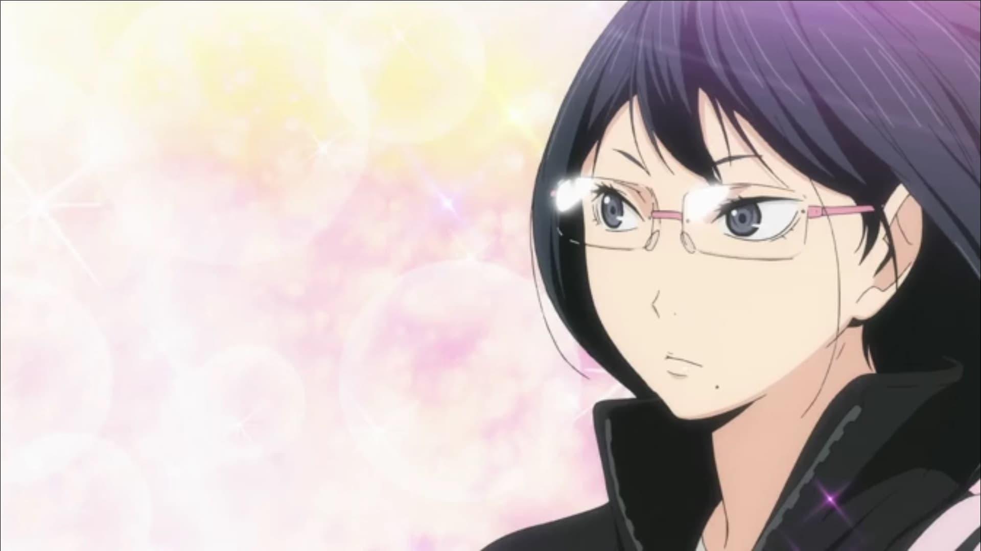 Haikyu!! - Season 1 Episode 12 : The Neko-Karasu Reunion