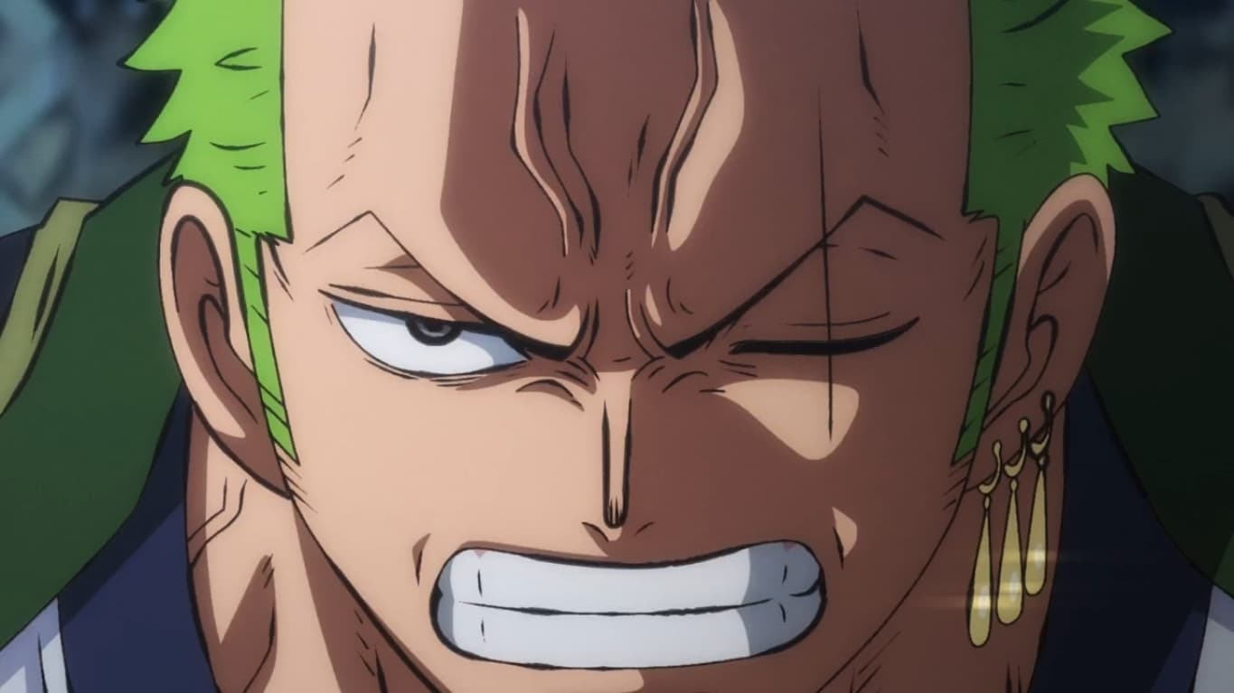 One Piece Season 21 :Episode 942  The Straw Hats Step In! An Uproarious Deadly Battle at the Execution Ground!