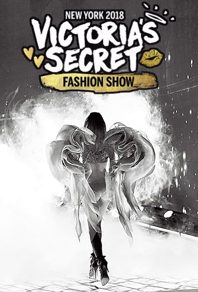 Victoria's Secret Fashion Show 2018 (2018)