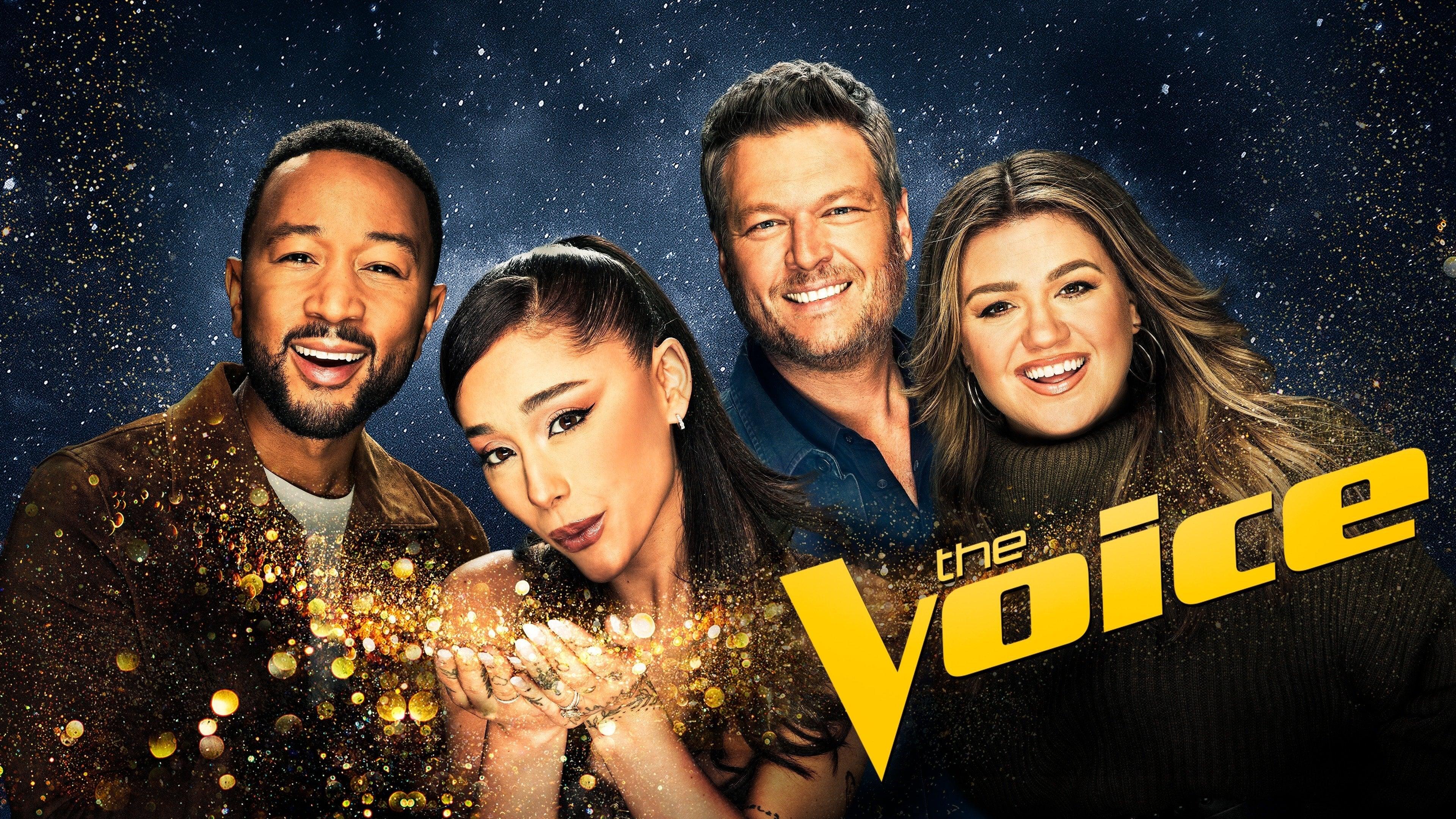 The Voice - Season 14 Episode 9 : The Battles, Part 3