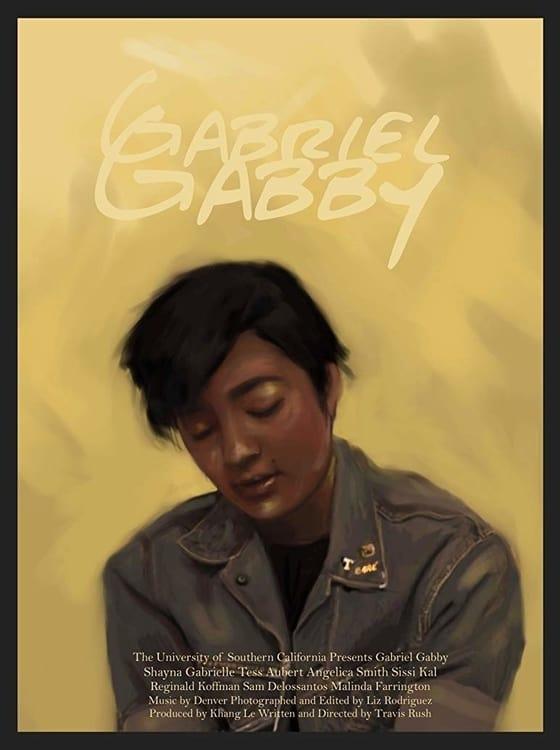 Gabriel Gabby (2016)
