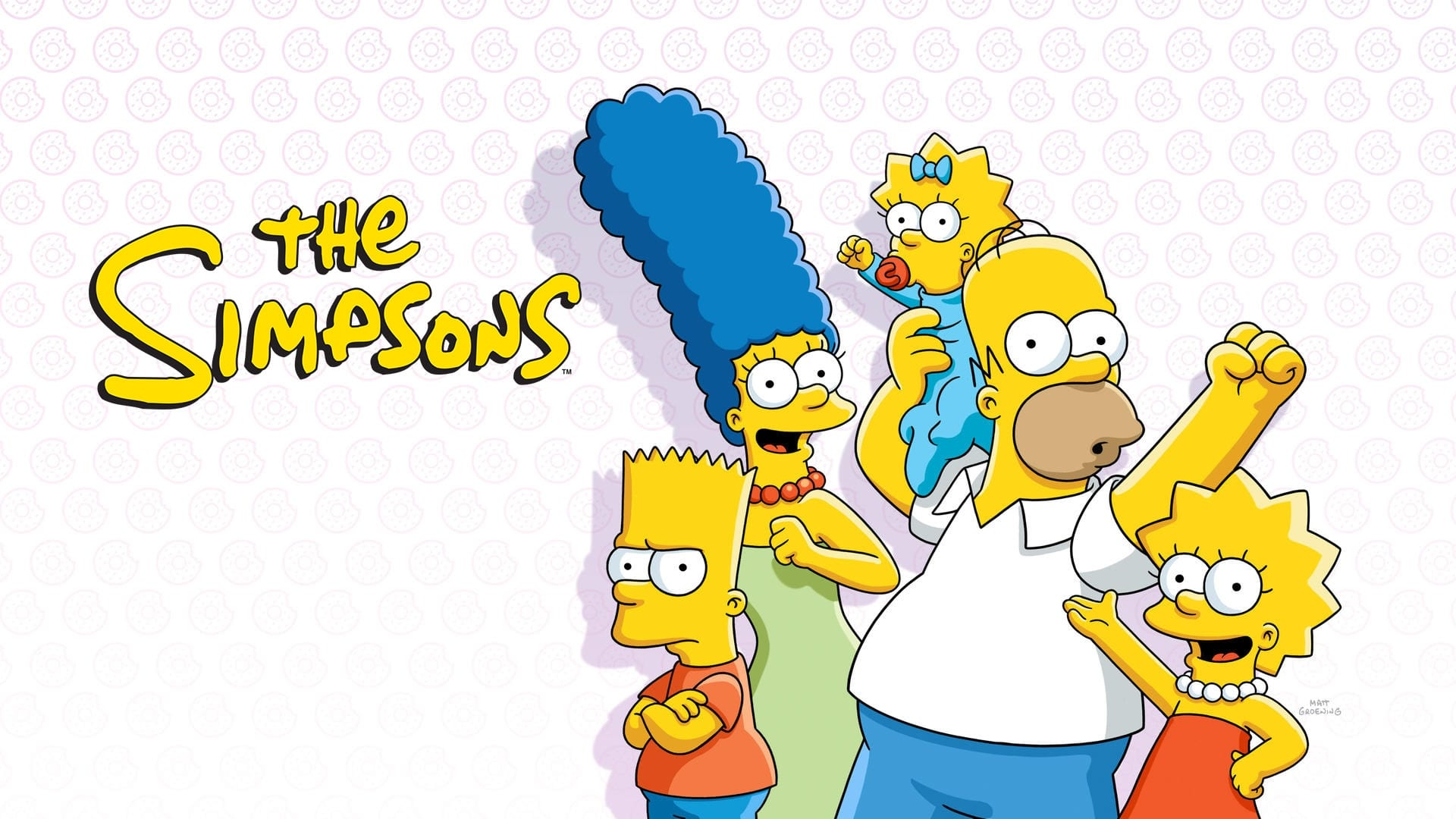 The Simpsons - Season 32
