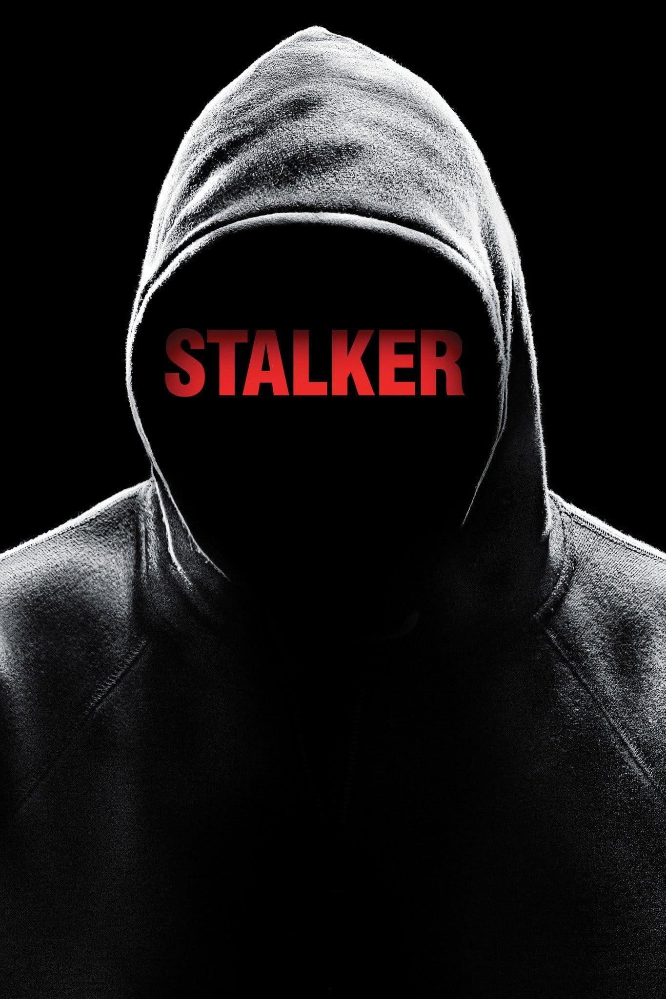 Stalker TV Shows About Crime Investigation