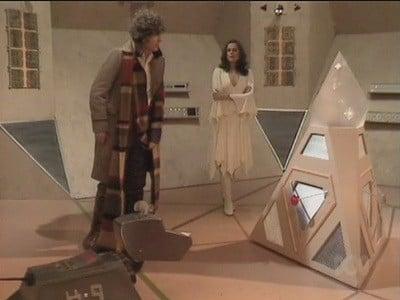 Doctor Who Season 16 :Episode 24  The Armageddon Factor, Part Four