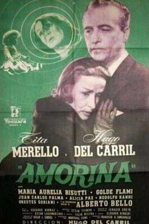 Ver Amorina Online HD Español (1961)