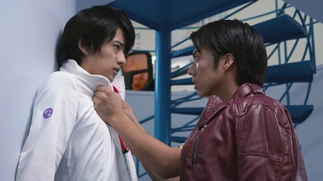 Kamen Rider Season 27 : Episode 7