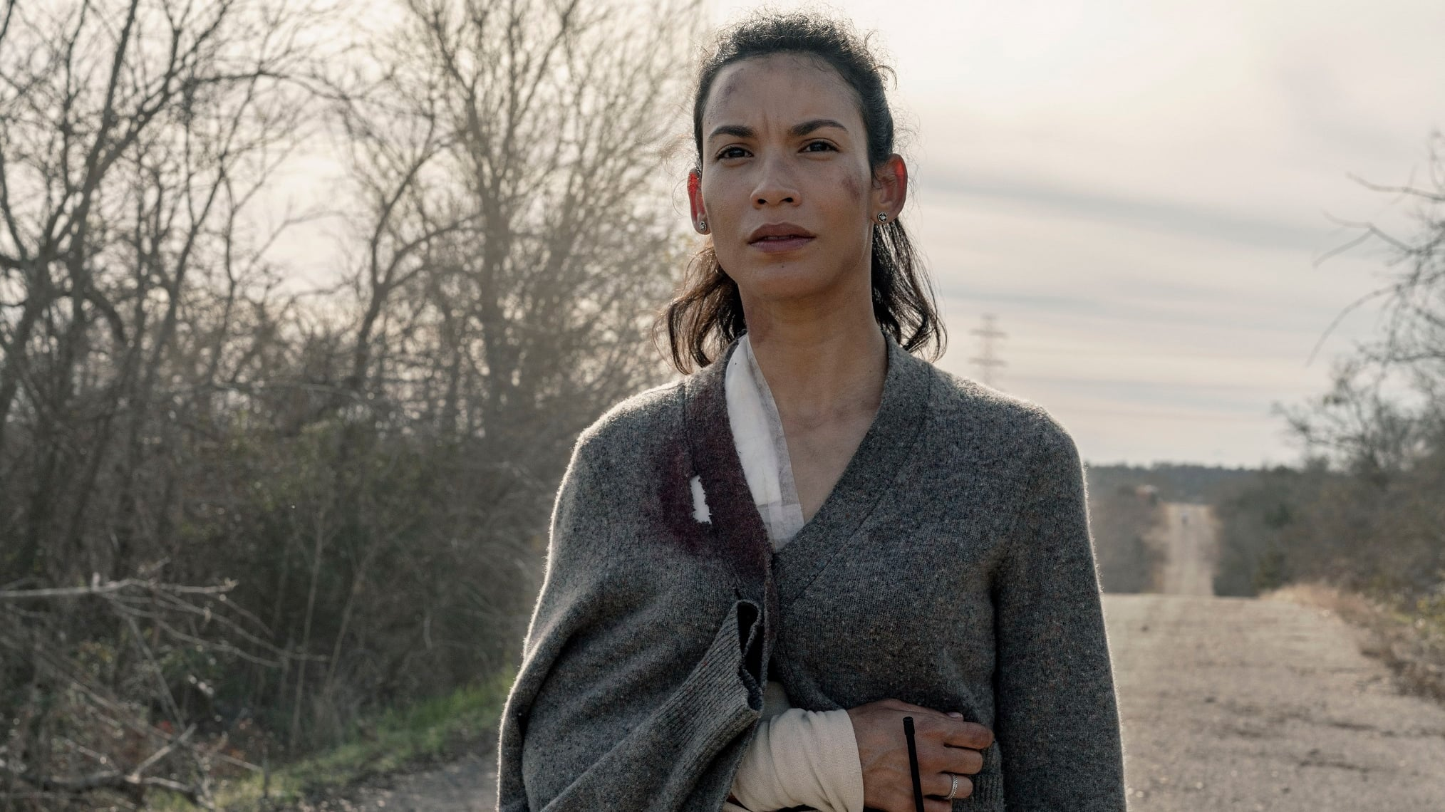Nonton Fear the Walking Dead: Season 5 Episode 3 - Humbug ...