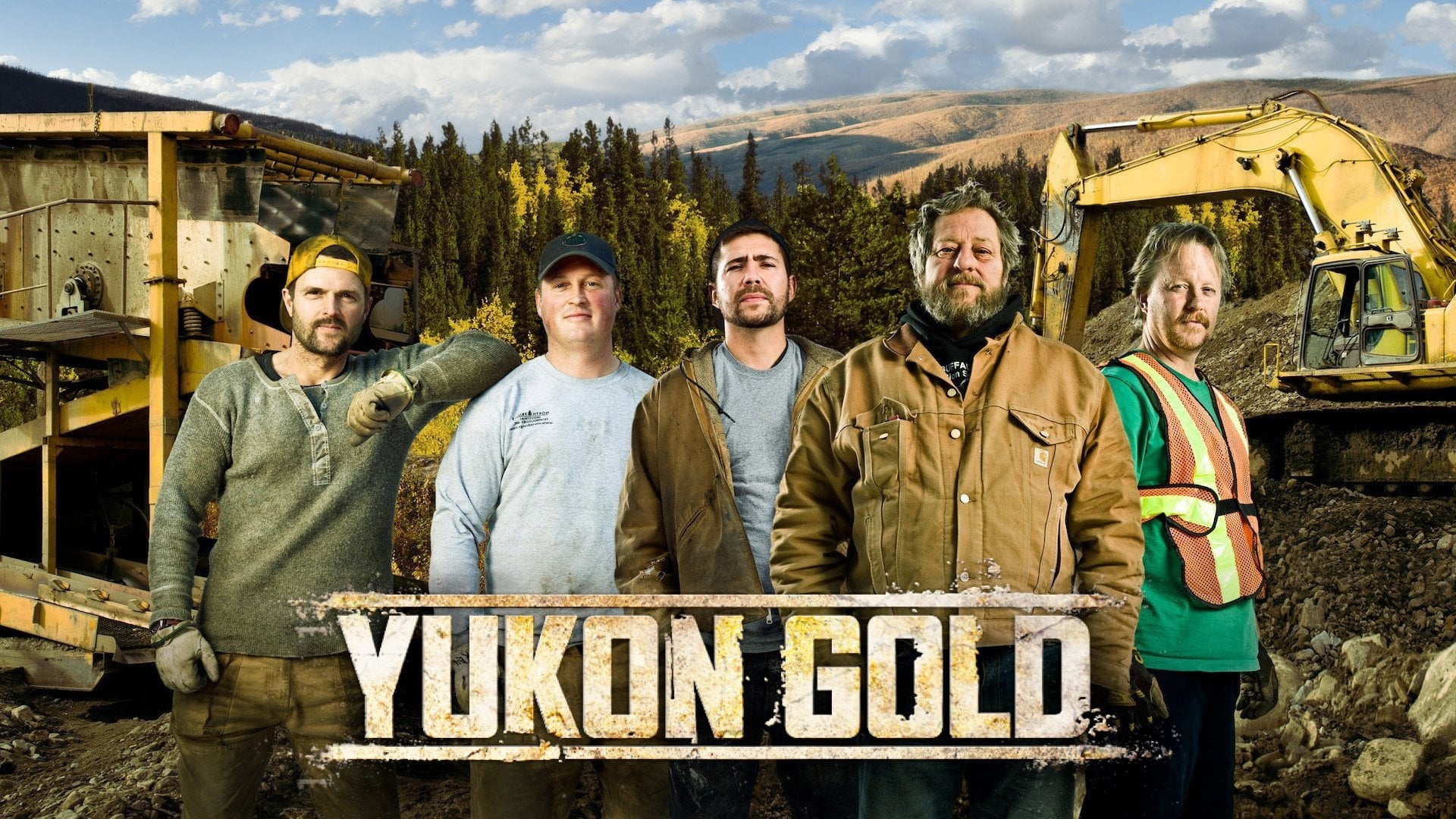 Watch Yukon Gold Season 2 Online for Free on 123Movie