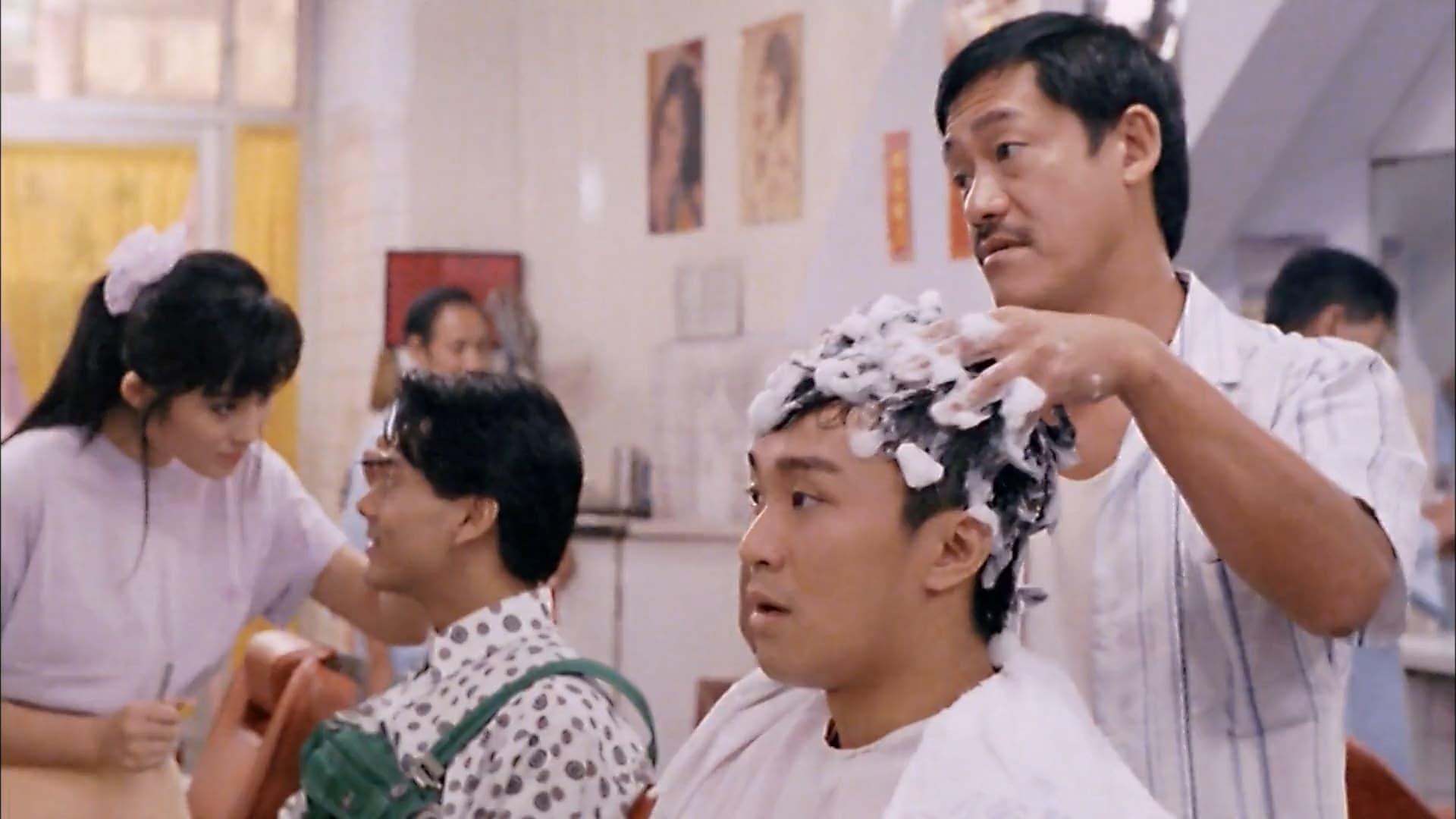 Tình Anh Thợ Cạo (1988) - Phim Hài Châu Tinh Trì [Thuyết Minh, Bản Đẹp] -  TinhTinhTV.com
