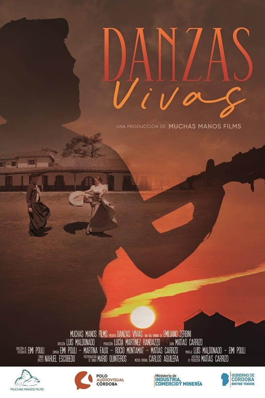 Danzas Vivas TV Shows About Folklore