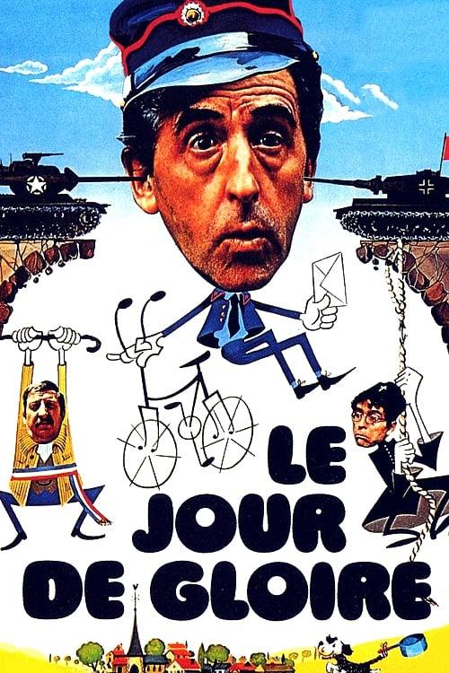 Le Jour de Gloire (1976)