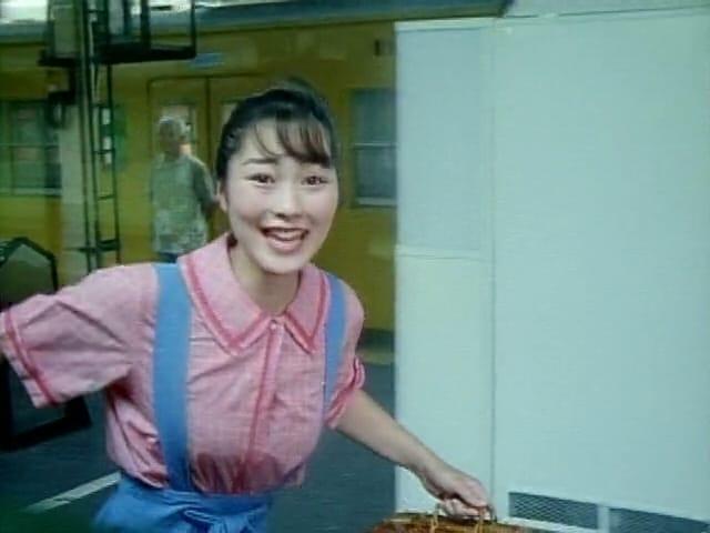 Super Sentai Season 21 :Episode 33  Joy! A Girlfriend from the Moon