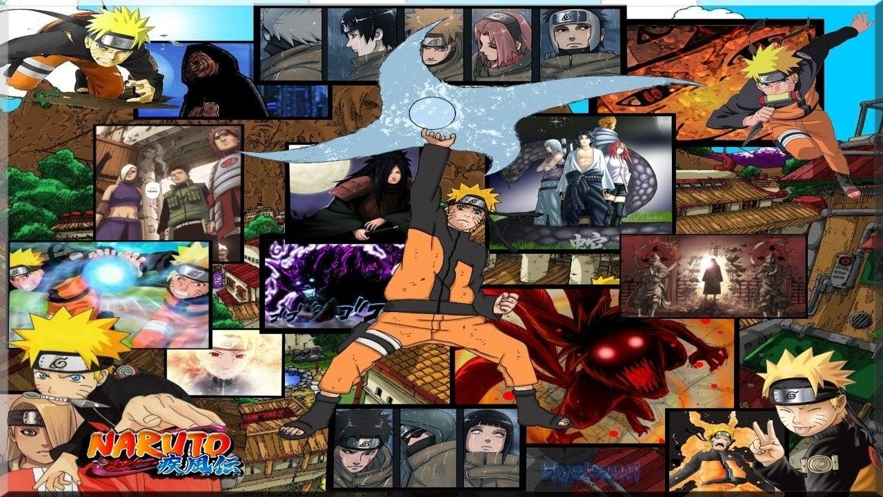Naruto Shippūden - Season 6