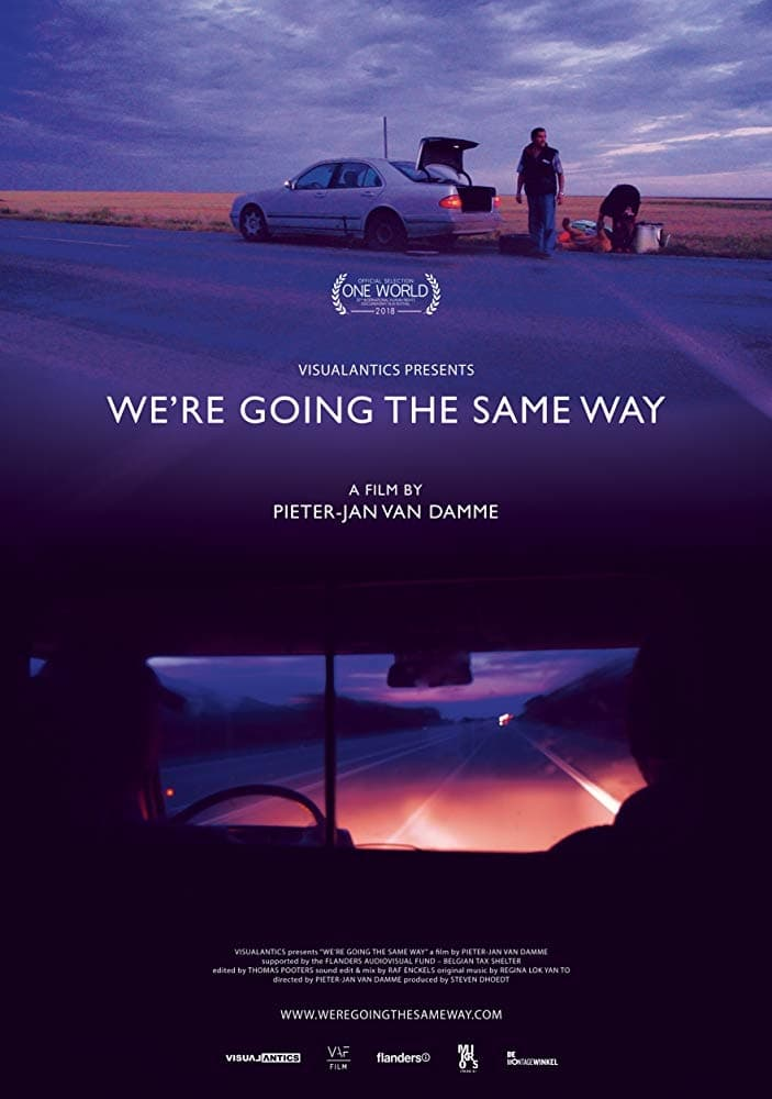We're Going the Same Way (2018)