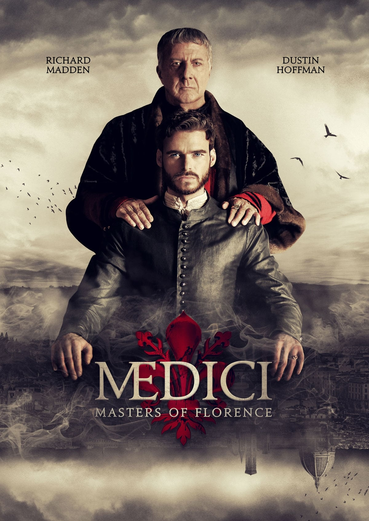Murder at the Medicis (2013)