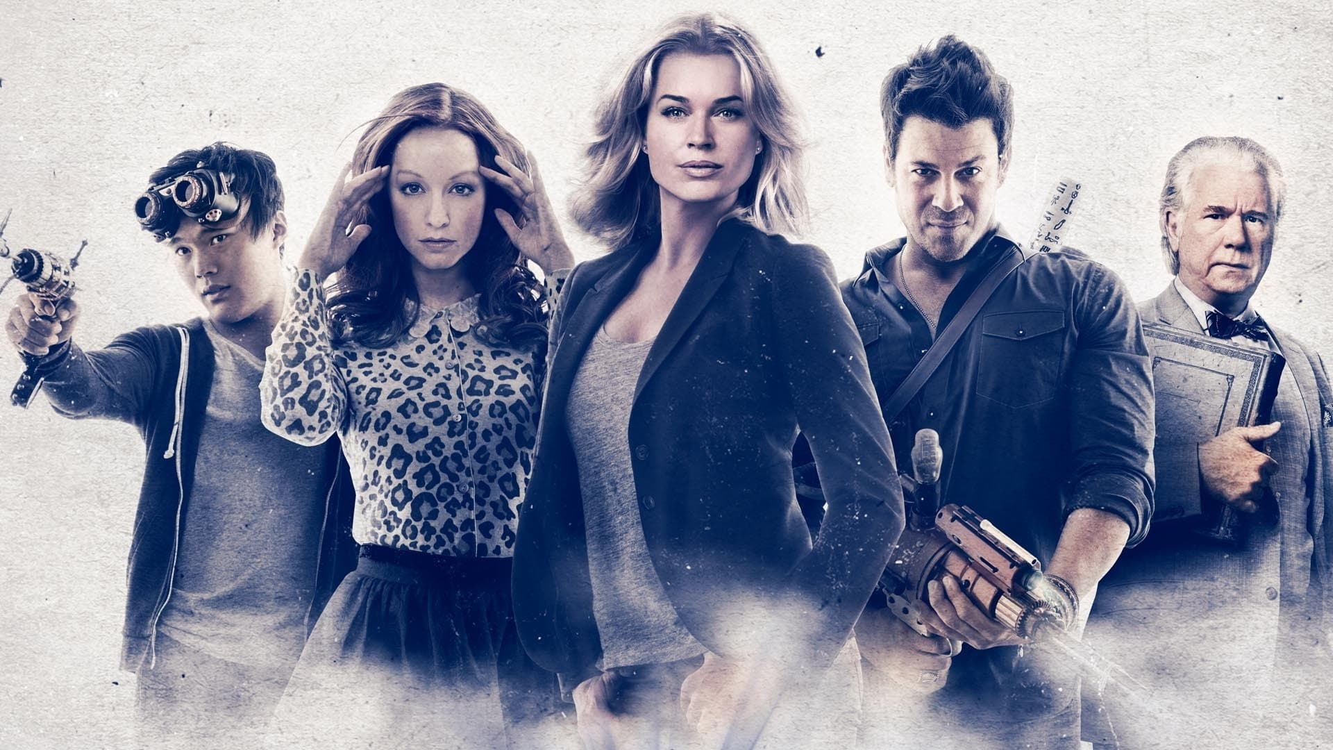 The Librarians can go on adventure for one more season