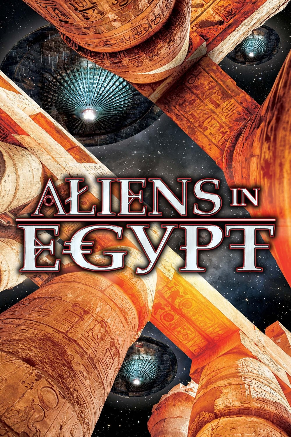 Aliens in Egypt on FREECABLE TV