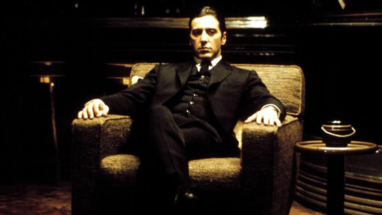 The Godfather: Part II Trailer