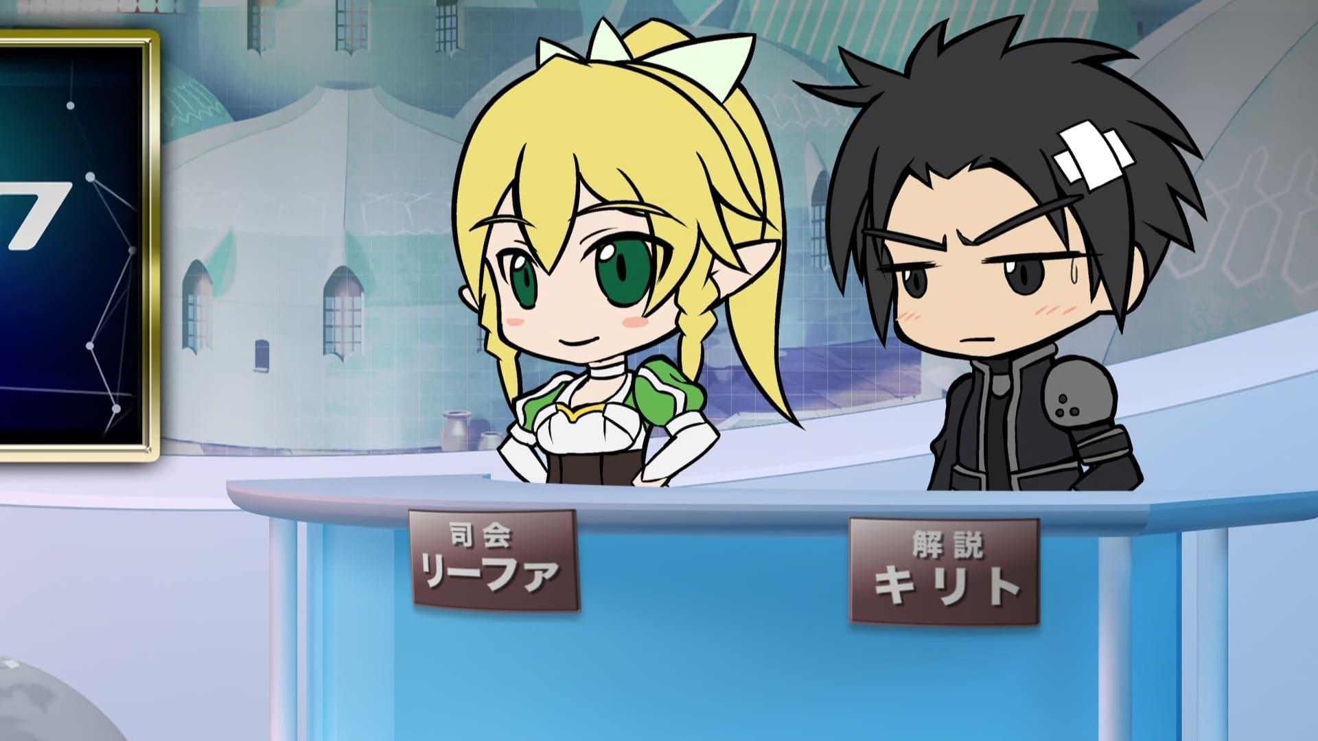 Sword Art Online Season 0 :Episode 6  Sword Art Offline 6