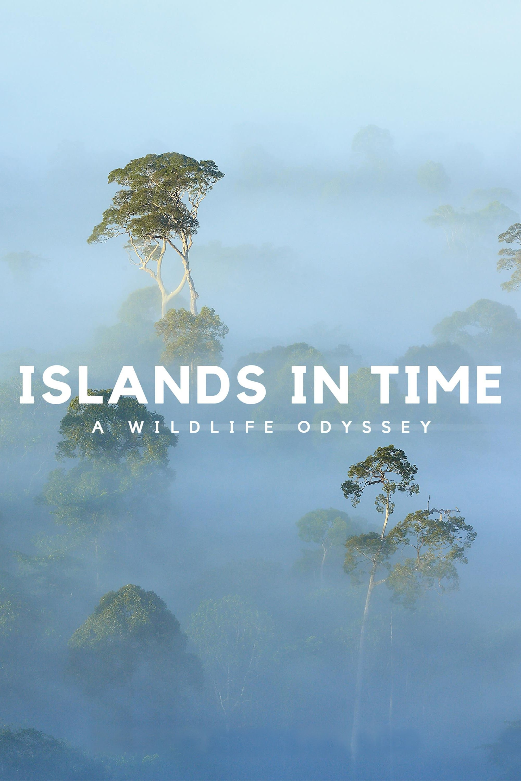 Islands in Time: A Wildlife Odyssey (2017)