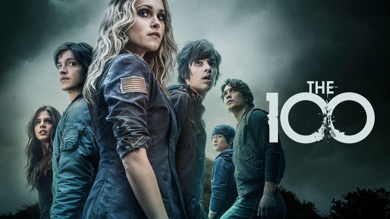 The 100 - Season 1