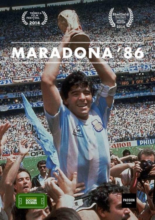 Maradona '86 (2014)