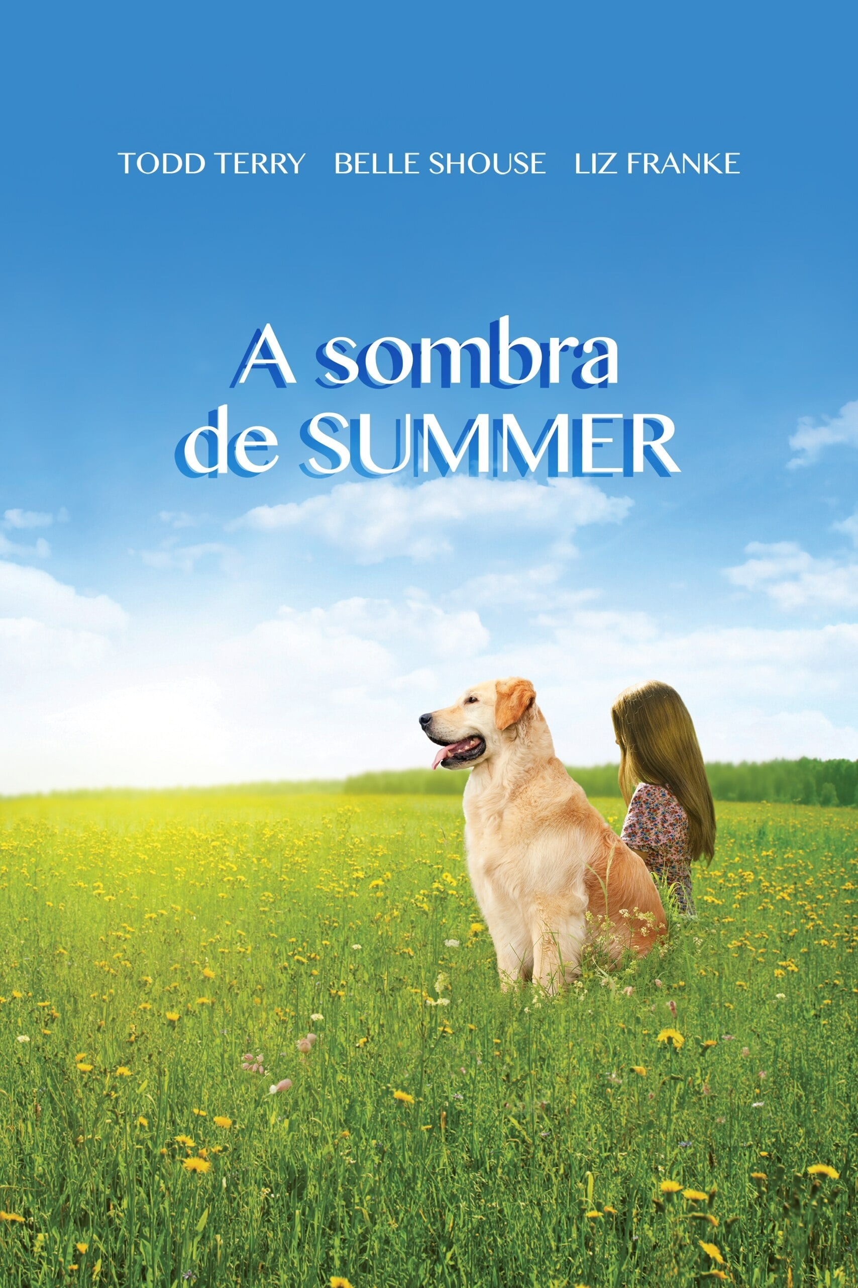 A Sombra de Summer Dublado