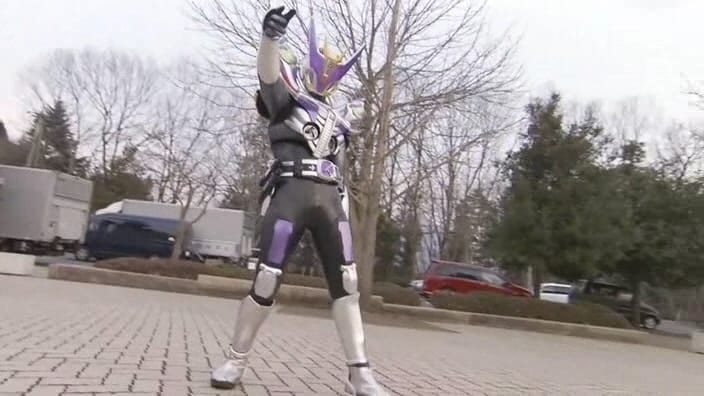 Kamen Rider Season 17 :Episode 13  OKAY? Can't Hear You!